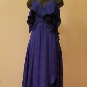 DRESS GOWN SUMMER OUTFIT 5in1 flattering